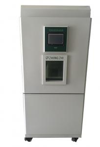 China 80L Stainless  High Low Temperature Tester With Bitzer CompressorFor Medical Testing on sale
