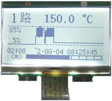 China 128x64 COG Graphic LCD Module on sale
