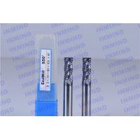 China Middle / Low Speed Roughing End Mills With Tungsten Carbide Material SGS on sale
