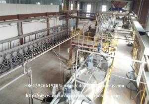 Cassava starch production process cassava processing plant