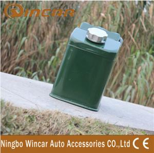 China stainless steel gasoline diesel fuel tank 4X4 Off-Road Accessories gasoline tank on sale