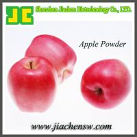 China organic apple extract powder with Polyphenols 80% on sale