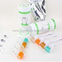 China 192 Needle Derma Roller CE Approval on sale