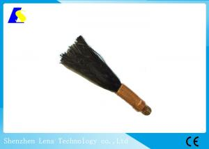 China Copper Carbon Fiber Cleaning Brush Exterior Interiors Pipe Welds Cleaning Applied on sale