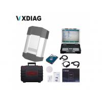 VXDIAG Multidiag Diagnostic Tool for GM TECH2 JLR LAND ROVER For bmw icom a2 a3 for toyota it3 it2 HDS VCM Vcads star C4