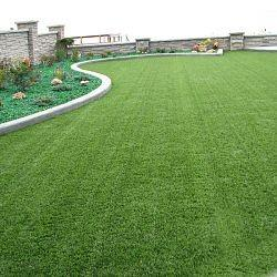 China Soft Outdoor Artificial Grass ,  fake lawn grass , domestic artificial grass on sale