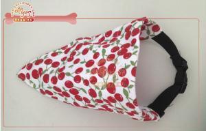 China Triangle dog bandana in Collar Style on sale