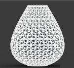 Durable KINGS Industrial Resin 3D Printer SLA 3d Printing Plate Galvanometer Scanner