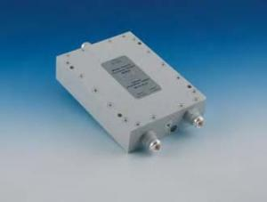 China RF DIPLEXER GSM-RAIL 440-960MHz on sale
