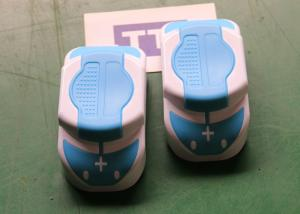 China Double - Color Injection Molding - Health Care Plastic Parts For Children on sale