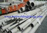 Large Diameter Stainless Steel Tube TP316L A312 Seamless Pipe For Industry