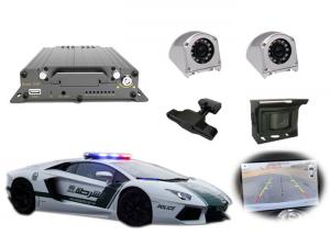 China 720P Digital Video Recorder 3G Vehicle Recorder With Remote View,Remote Alarm on sale
