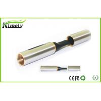 China Blueberry Pen Style Ego W E-Cigarette Flavors With 2ml Cartomizer Wax Vaporizer on sale