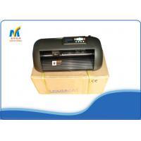 Semi Automatic Sticker Vinyl Cutting Plotter VS 330 Mm Width 650 mm / S