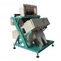 Multifuctional CCD Color Sorter Machine For Grain / Corn Sorting , Grading