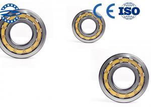 China Durable Kobelco Excavator Bearing Parts BA246-2A Angular Contact Ball Bearing on sale