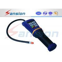 China Handheld XP-I SF6 Gas Analyzer , SF6 Leak Detector For Qualitative Testing on sale
