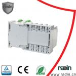 Control Panel Automatic Transfer Switch Change Over 50/60Hz ODM Available