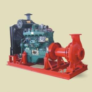 China Série de pompe à incendie de moteur diesel (XBC) on sale