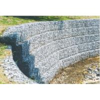 6X8/8X10/10x12/12x15cm mesh-gabion box production line supplier