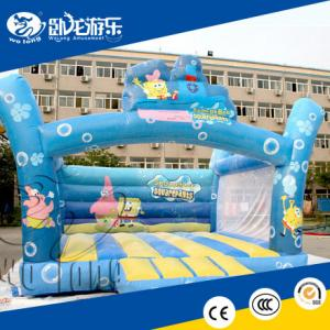 China Newest kids inflatable bouncers for sale on sale