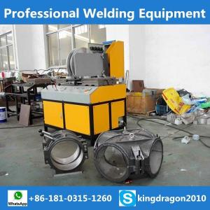 hdpe pipe fusion machine for sale – Hdpe Butt Fusion Welding