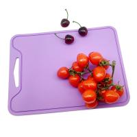 China FDA Eco Friendly BPA Free Large Thick Antibacterial Hot Selling Kitchen Flexible Silicone Cutting Board Chopping Board Mat on sale
