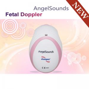 China angelsounds fetal doppler JPD-100Smini on sale