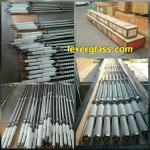 Heating elements for TAMGLASS tempering furnace - model 2448