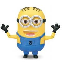 Cartoon characters mascot costumes Despicable Me 2 Minion Tim