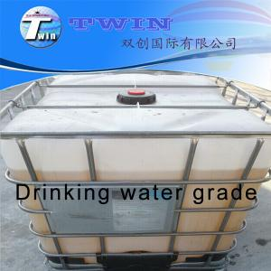 Quality Drinking water grade liquid Poly Aluminium Chloride PAC CAS#: 1327-41-9 for sale