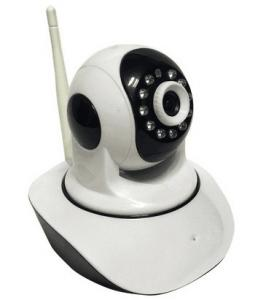 China Wireless wifi IP Camera on sale