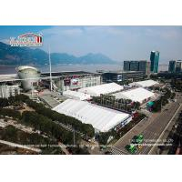 50x100m Outdoor Exhibition Tents for Trade Show, Big Exhibition Marquee for Sale