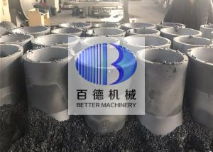 China High Strength Silicon Carbide Ceramic Cyclone Liner For Concentration Industry on sale