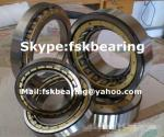 Precision N215 Cylindrical Roller Bearing Short Roller Single Row
