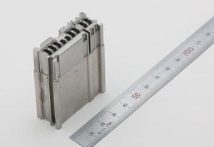 China Super Precise Auto Parts Mold Plastic Mold Die Components Cavity Core Inserts on sale