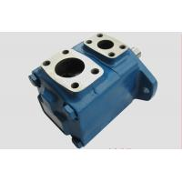 20V / 25V V Series Single  Hydraulic Vane Pump Aftermarket Vickers Vane Pump