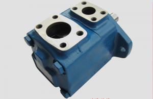 China 20V / 25V V Series Single  Hydraulic Vane Pump Aftermarket Vickers Vane Pump on sale