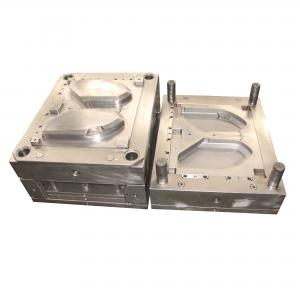 China Automotive Aluminium Injection Molding OEM Precision Structural Optimization on sale