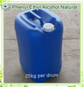 China Farwell Natural Phenyl Ethyl Alcohol 99% on sale