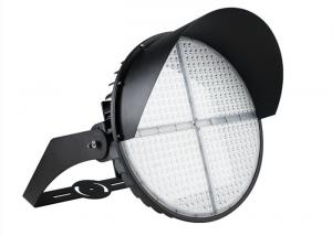 China Aluminum Alloy LED High Mast Light , LED Tennis Court Sport Lighting CREE XTE Chip on sale