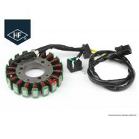 Generator Engine Magnetic Coil Motorcycle, 32101-17G00 Dirt Bike StatorFor Suzuki
