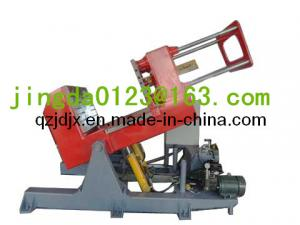 China The Lowest Price Gravity Die Casting Machines in China (JD-950L) on sale
