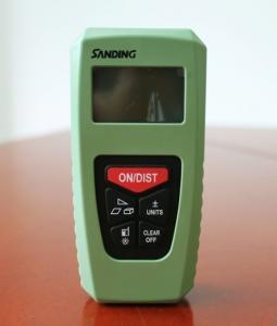 China handheld laser distance meter rangefinder PD-24 on sale