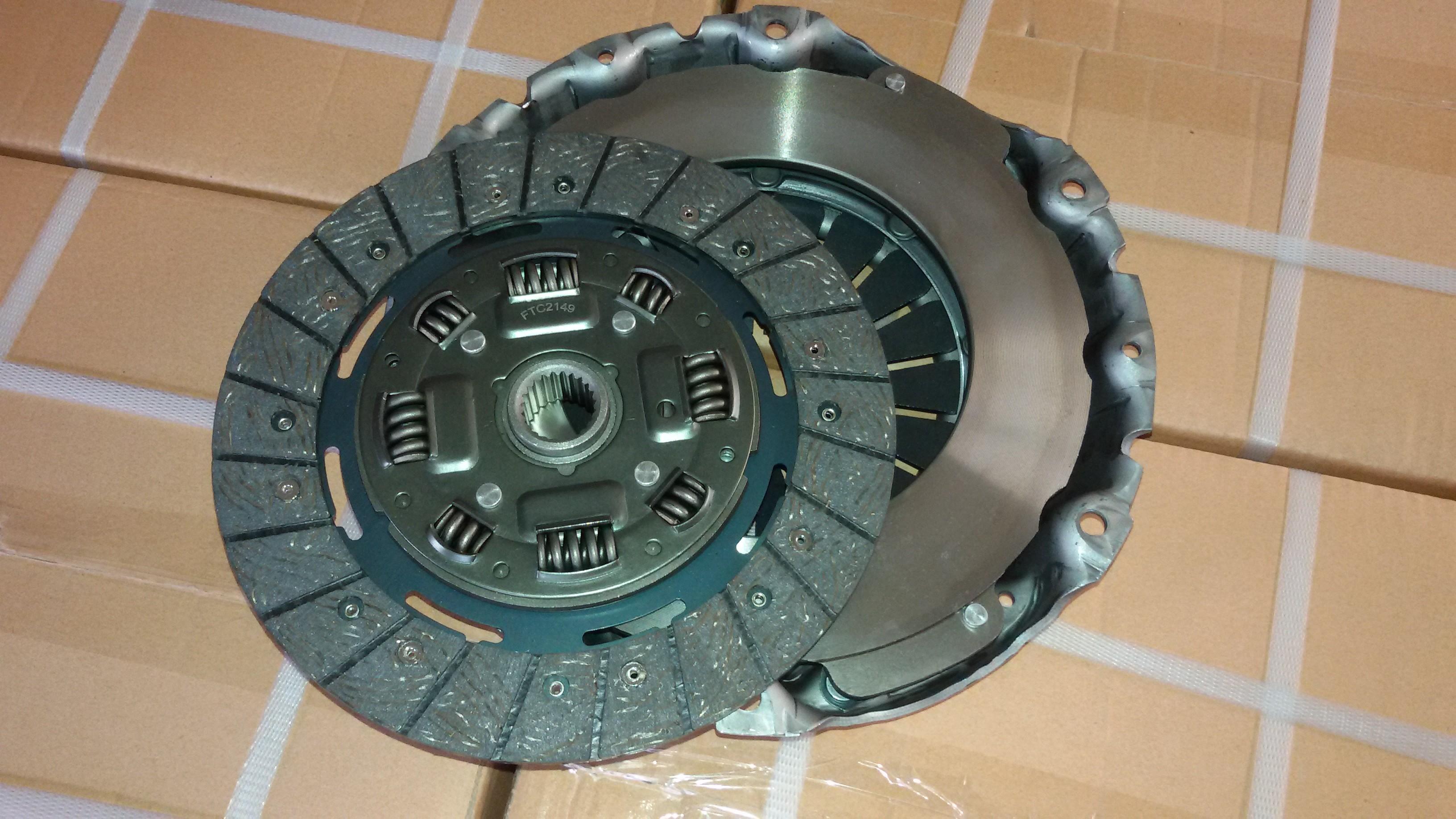 LUK 627 3009 00 (627300900) Clutch Kit for sale – CLUTCH