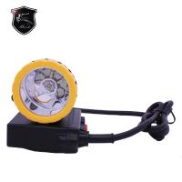 China KL11LM A Super bright 50000lux li-ion battery 11.2ah hunt cap lamp with 30 hours lighting time on sale