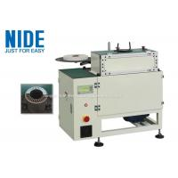 China Single Working Station Paper Folder Inserter Machine For Small And Medium-Sized Three Phase Motor on sale