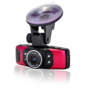 China Enregistreur H.264 +GPS de la voiture DVR de la vision nocturne 1080P HD de GS5000A 30fps on sale