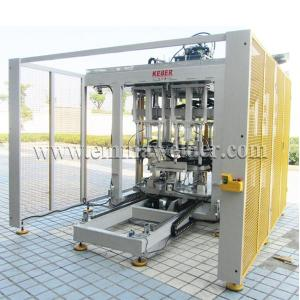 China hot plate welder for plastic container on sale