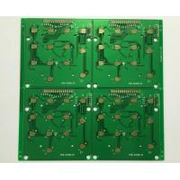 FR-4 ENIG Electronic Printed Circuit Board PCB / Double Sided Pcb Board